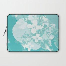 Hibiscus Bliss Laptop Sleeve