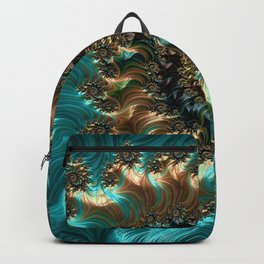Aqua Supreme Backpack
