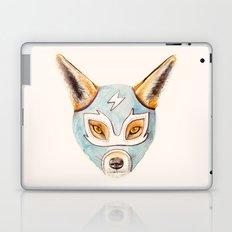 Andrew, the Fox Wrestler Laptop & iPad Skin