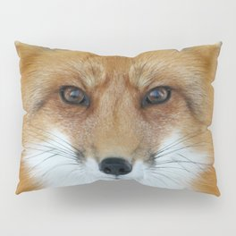 I can see into your soul Pillow Sham