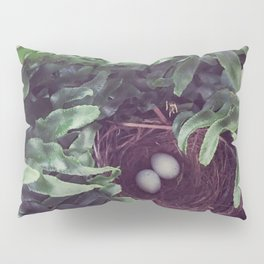 Nest Pillow Sham