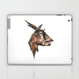 Salivating Goat Laptop & iPad Skin