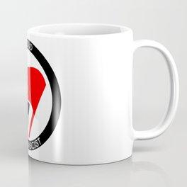 Proud Antifascist Coffee Mug