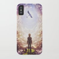 how to train your dragon iPhone & iPod Cases featuring How to train your dragon by Westling