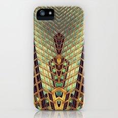 Art Deco iPhone (5, 5s) Slim Case