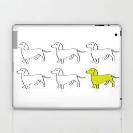 Weenie Collective Laptop & iPad Skin