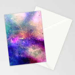 Stardust Groves Stationery Cards