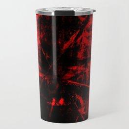 Anger Explosion Travel Mug