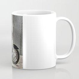 Black Harley Street Glide Coffee Mug