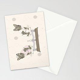 Las Lolas Stationery Cards