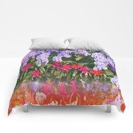 A Secret Garden Comforters