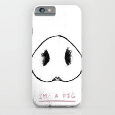 antiinspiration, two Slim Case iPhone 6s