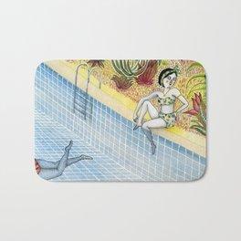 Secret Pools Bath Mat