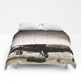 Calamity Jane  Comforters