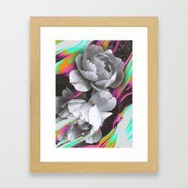 CORNERSTONE III Framed Art Print