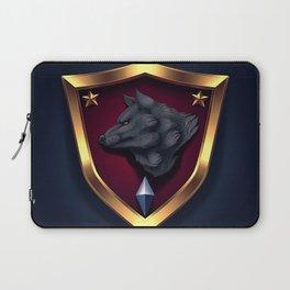 SDF Sirius Platoon Badge Laptop Sleeve