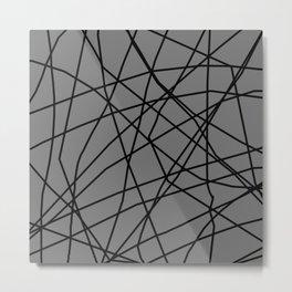 paucina v.2 Metal Print