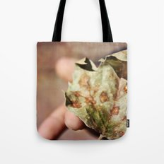 Explore Life Tote Bag
