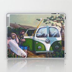 Off the beaten path Laptop & iPad Skin