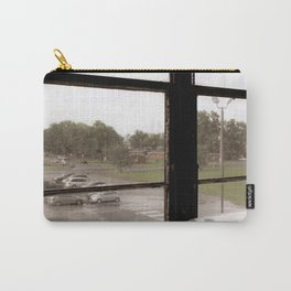 Hello, Gentrification in the Southeastern United States Carry-All Pouch