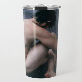Vulnerable Travel Mug