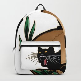 Scaredy Cat Backpack