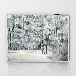 Follow Me by Teresa Thompson Laptop & iPad Skin