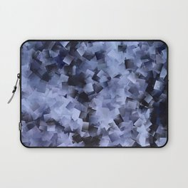 Blue Trees Laptop Sleeve