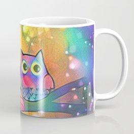 owl 144 Coffee Mug