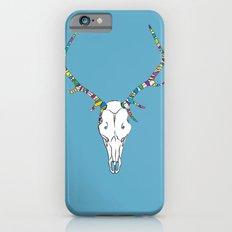 Skull Duggery Slim Case iPhone 6s