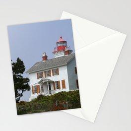 Historic Yaquina Bay Lighhouse Stationery Cards