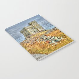 Cabot tower Notebook