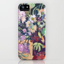 Make me Smile iPhone Case