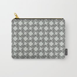 key! cross Carry-All Pouch