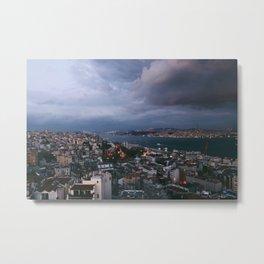 Landscape Photography by Dana Banana Metal Print