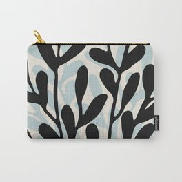 Still Life with Vase and Tree Branches Carry-All Pouch