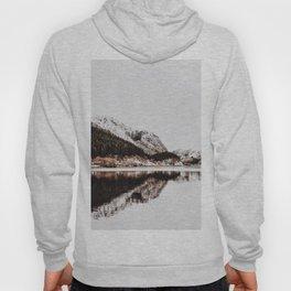 LAKE - OCEAN - BAY - SNOW - MOUNTAINS - HILLS - PHOTOGRAPHY Hoody