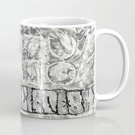 Art Beneath Our Feet Project - Gotland Coffee Mug