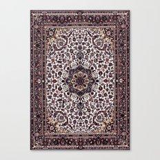Carpet Up Canvas Print