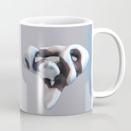 Final Mold Coffee Mug