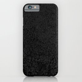 floral 01 iPhone Case