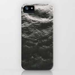Water Texture iPhone Case