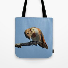 What's Cheese Tote Bag