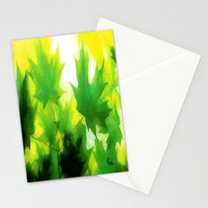 MAPLE DAWN Stationery Cards