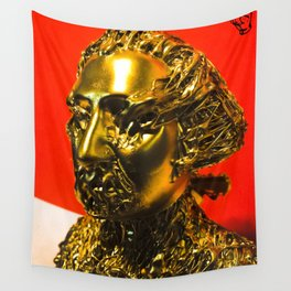 """""""DEADXPRESIDENTS"""" Wall Tapestry"""