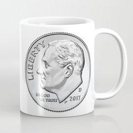 Franklin Delano Roosevelt Coffee Mug