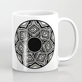 Mimbres Pottery Coffee Mug