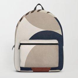 Modern Art 15 Backpack