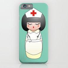 Kokeshi Nurse Slim Case iPhone 6s