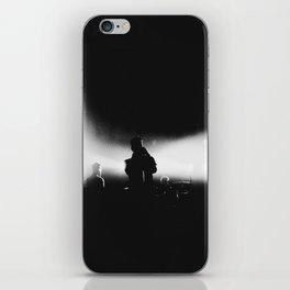 (*Fin) iPhone Skin